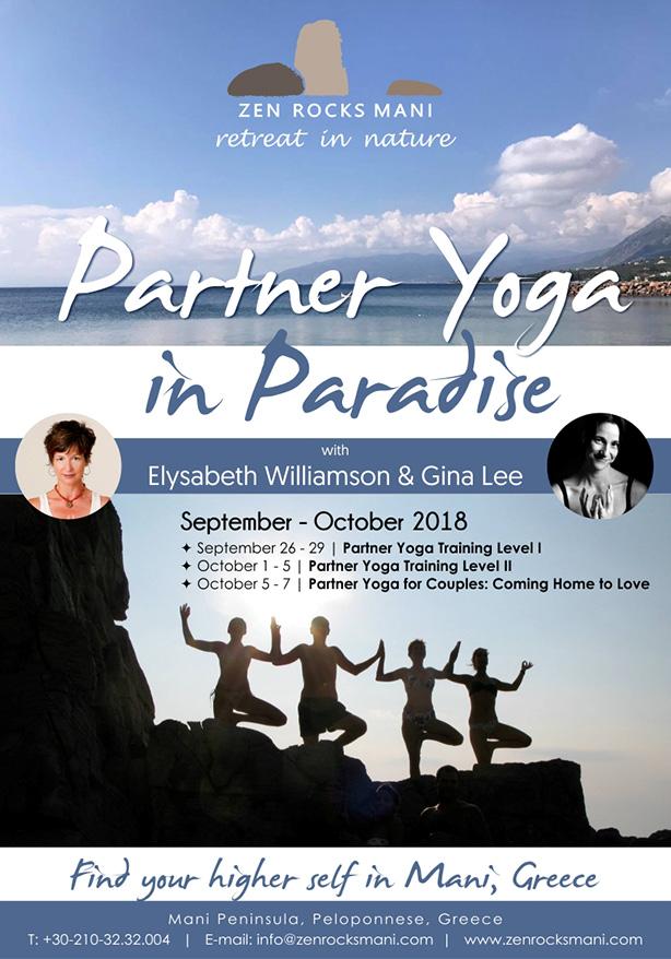 partneryoga in paradise