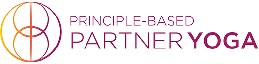 Principle Based Partner Yoga Logo